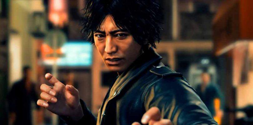 Lost Judgment se ha filtrado en PlayStation Store antes de su anuncio