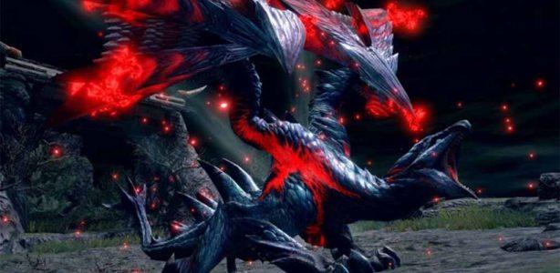 monster hunter rise ver 3