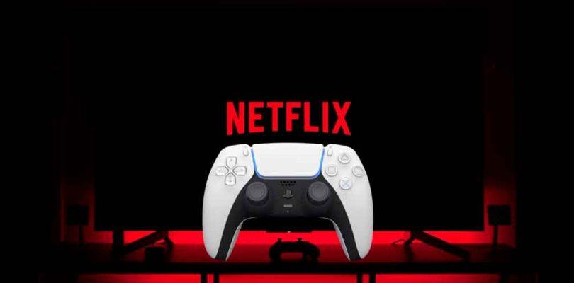 Dataminer encuentra a Ghost of Tsushima en Netflix