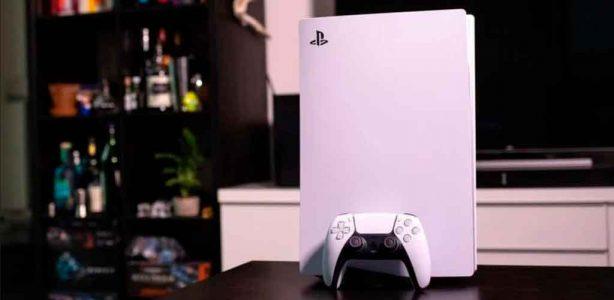 Sony habría hecho referencia a un nuevo modelo de PlayStation 5