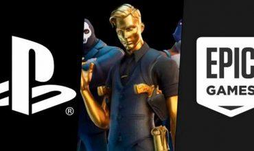 """Sony """"es la única plataforma que cobra por crossplay"""", afirma el CEO de Epic"""