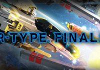 r-type final 2 launch