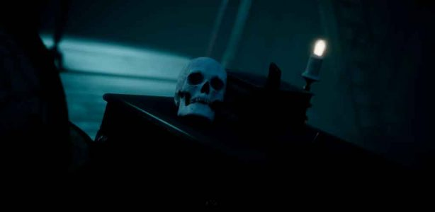 Teaser de The Dark Pictures Anthology: House of Ashes ha sido lanzado