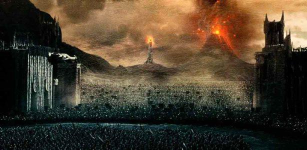 Charlotte Brandstrom se una e The Lord of the Rings de Amazon