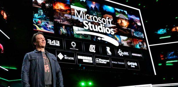 Estos se rumorean como los 5 títulos que presentará Microsoft en el E3 2021