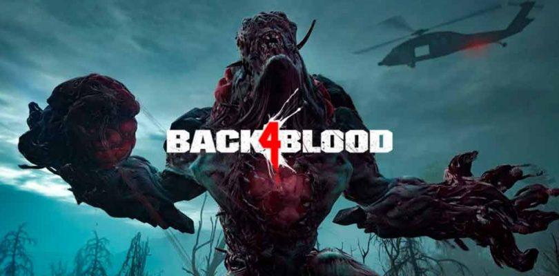 Podrás jugar el DLC de Back 4 Blood si algún amigo tuyo lo tiene