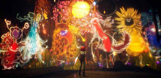 PixelOpus, de Concrete Genie, está haciendo un nuevo juego para PS5