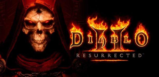 Diablo 2: Resurrected saldrá en septiembre