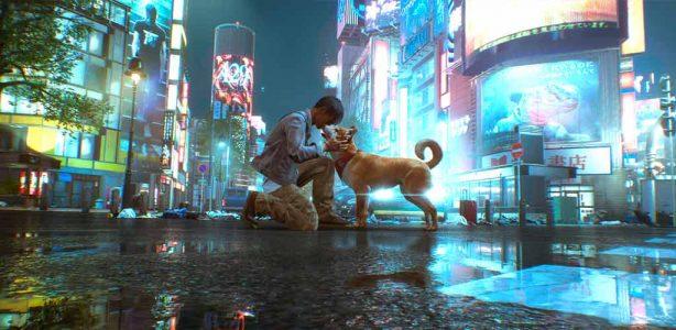 Ghostwire: Tokyo se ejecuta en 4K dinámico y Ray Tracing en PS5