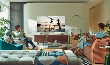 Samsung presenta sus más recientes innovaciones en TV & Experiencia Lifestyle