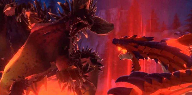 Capcom lanza nuevo trailer de Monster Hunter Stories 2: Wings Of Ruin