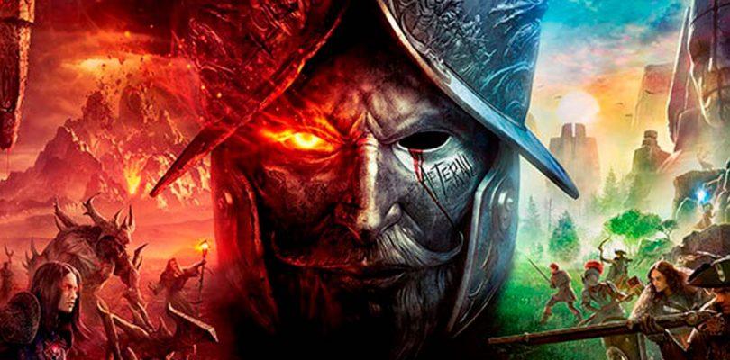 Amazon Games revela un Deep Dive de New World en Summer of Games Fest 2021
