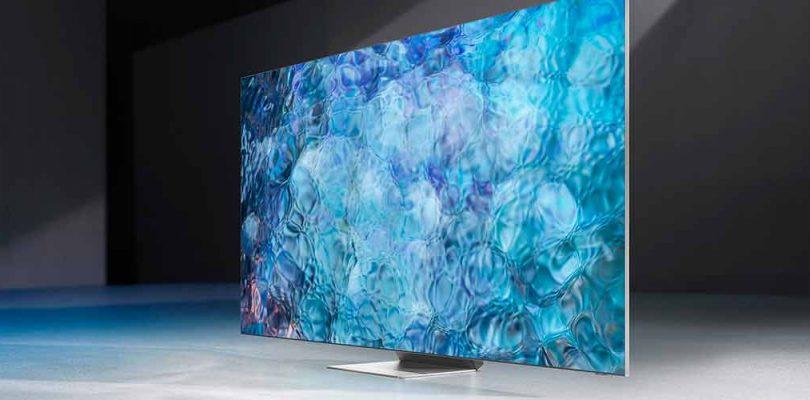 Descubre qué tecnologías incluyen los Neo TV QLED 8K para la personalización del sonido