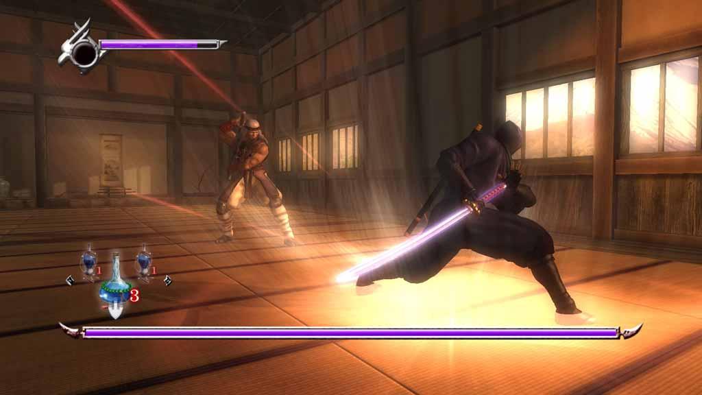 Ninja Gaiden Sigma 1 rev 001
