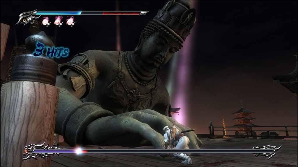 Ninja Gaiden: Master Collection rev 009