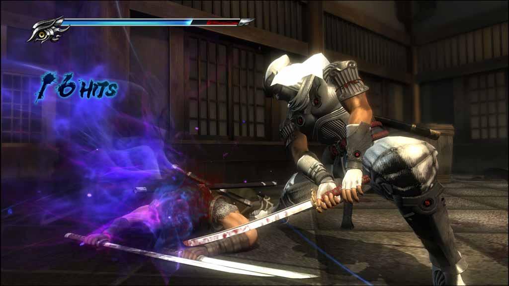 Ninja Gaiden Sigma 2 rev 007