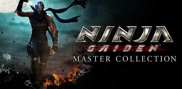 ninja gaiden: master collection main