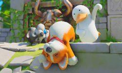 Se anuncia que Party Animals saldrá a la venta en 2022