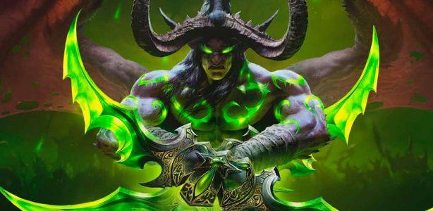 World of Warcraft: Burning Crusade Classic ya está disponible