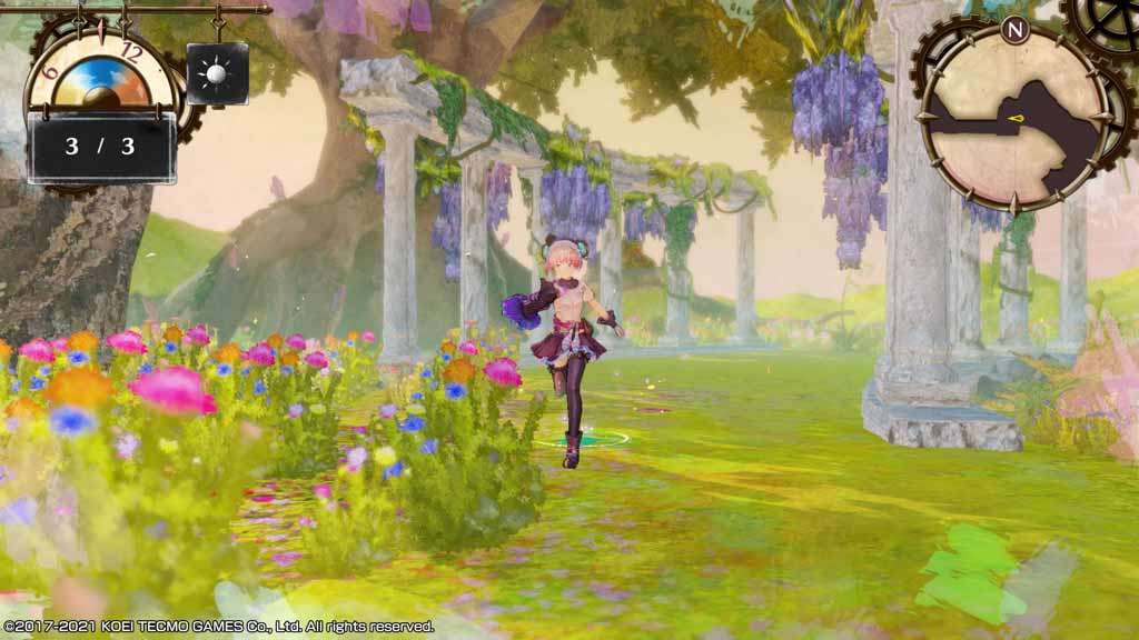 atelier mysterious trilogy deluxe pack 12
