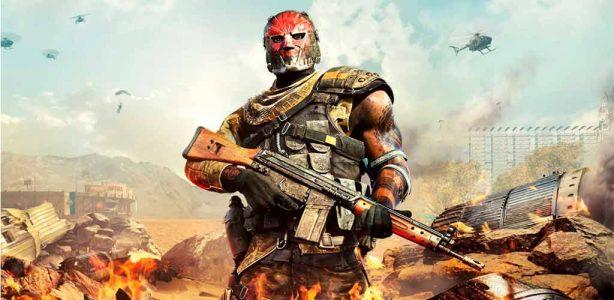Todo lo que necesitas de la Temporada 4 de Call of Duty: Black Ops Cold War y Warzone