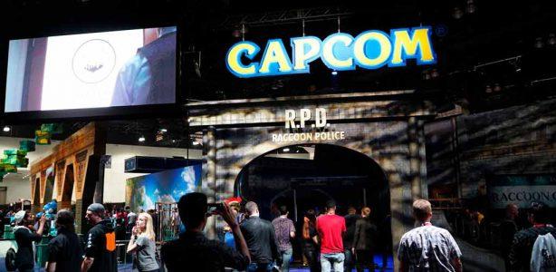 Capcom confirma 4 juegos que aparecerán en el E3 el 14 de junio