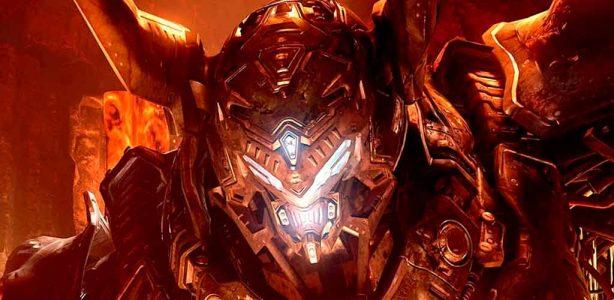 Primer vistazo al impresionante modo de Ray Tracing de Doom Eternal