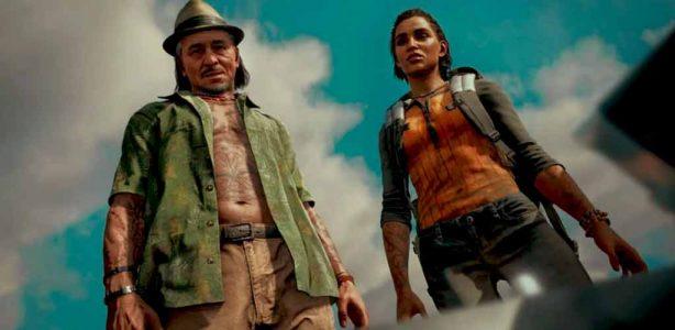 Parece que el DLC de Far Cry 6 revivirá a los villanos favoritos de los fans