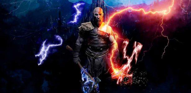 God of War Ragnarök se ha retrasado oficialmente hasta 2022
