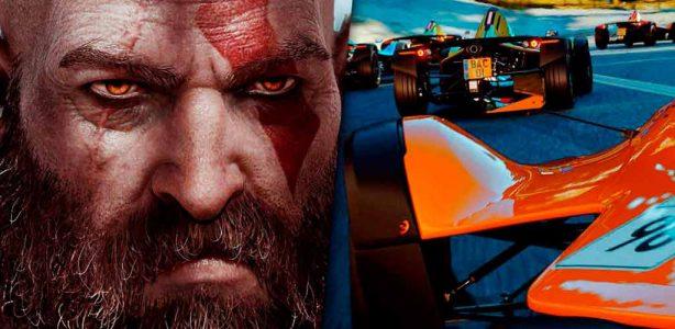 God of War Ragnarök y Gran Turismo 7 saldrán para PS4, confirma Sony