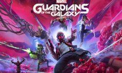 Tenemos juego de Guardians of the Galaxy