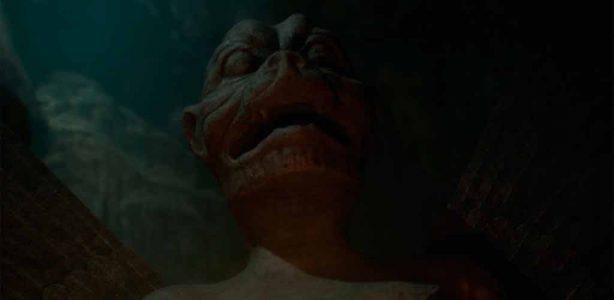 The Dark Pictures Anthology: House Of Ashes revela fecha de lanzamiento y a Pazuzu