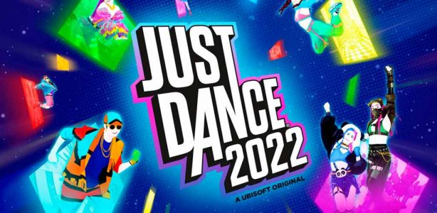 Just Dance 2022 llegará con 40 nuevas canciones en noviembre