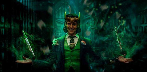 La serie de Loki explicará lo de sus cuernos, dice Tom Hiddleston