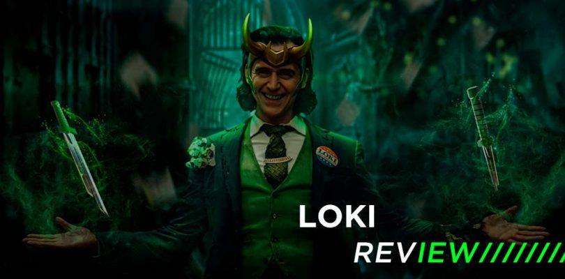 Loki – La dosis perfecta del MCU (Review)
