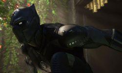 Este es el primer vistazo a War for Wakanda la nueva expansión de Marvel's Avengers