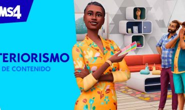 Los Sims 4 Interiorismo ya se encuentra disponible