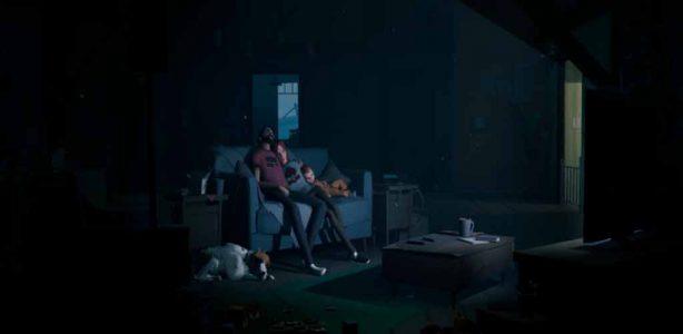 Somervillle se lanzará en 2022, de la mano del creador de Limbo y de Inside
