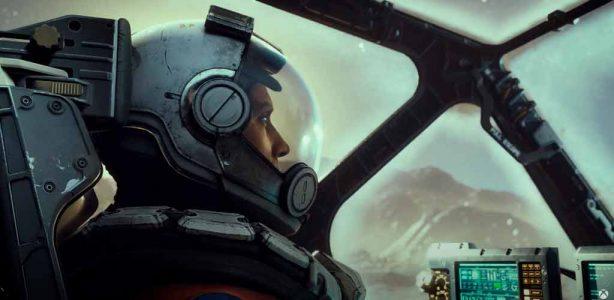 Tráiler de Starfield confirma lanzamiento del exclusiva para el 2022