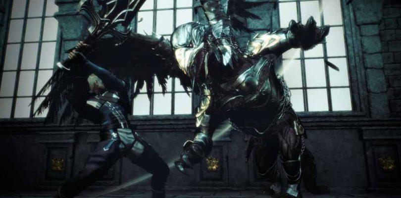 Aquí tienes más de una hora de la demo de Final Fantasy Origin