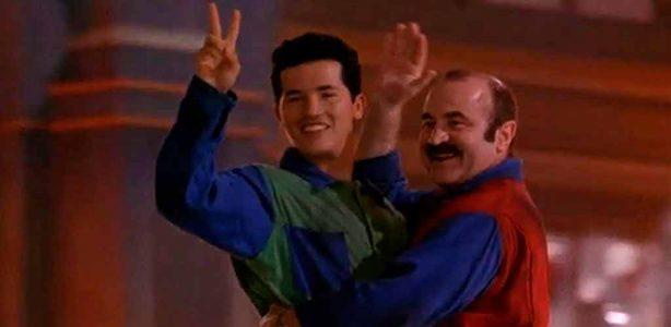"""La película Super Mario Bros. recibe un """"Snyder Cut"""" con nuevas imágenes"""