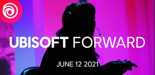 E3 2021: Mira aquí el Ubisoft Forward de hoy