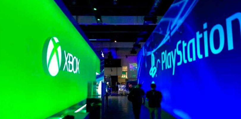 Jefes de PlayStation felicitan a Xbox por el éxito de su presentación en el E3