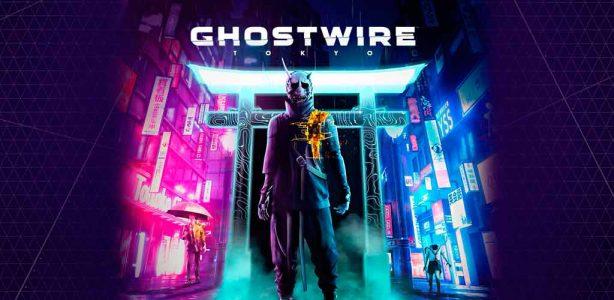 Ghostwire: Tokyo se ha retrasado hasta 2022