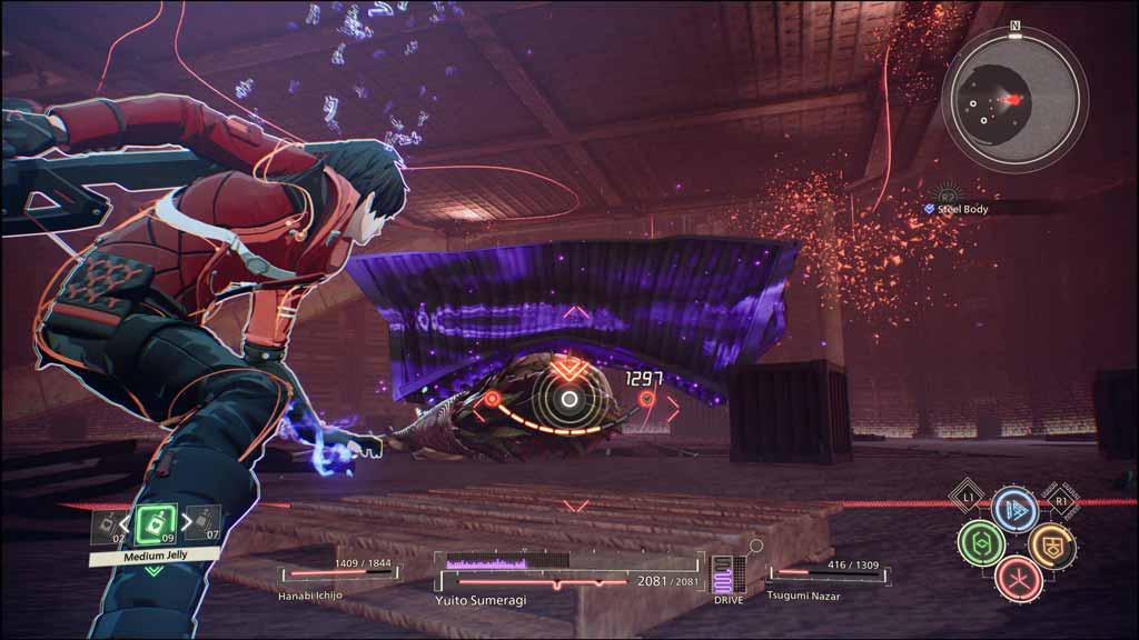 scarlet nexus review pic003
