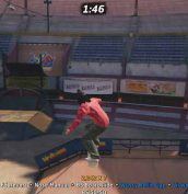 Tony Hawk's Pro Skater 1+2 (Nintendo Switch)