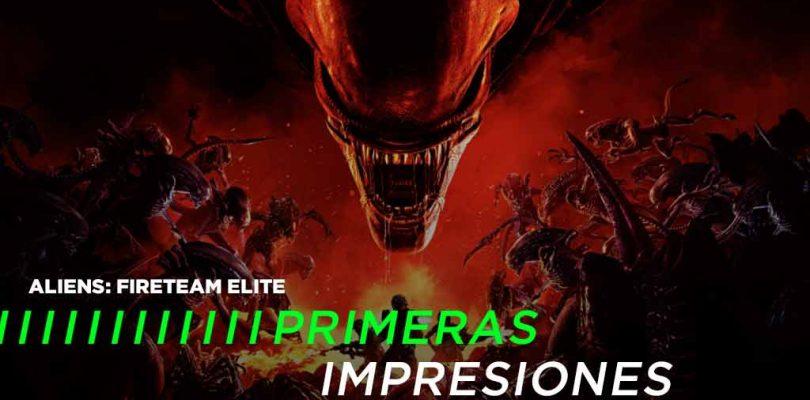 Aliens: Fireteam Elite – Primeras impresiones (preview)