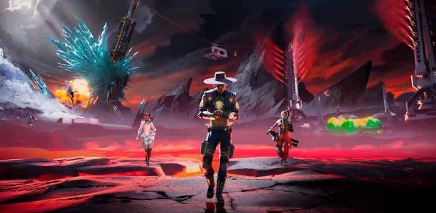 Apex Legends: Emergence, se acerca y esto es lo que traerá