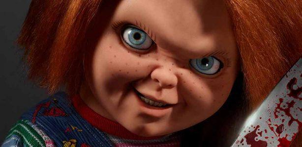 Mira el primer teaser de la serie de TV de Chucky