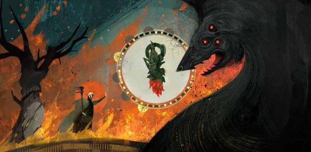 Dragon Age 4, al parecer, ya está en marcha y podría salir en 2023